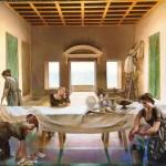 04G03 Sacra Neteja - III Fundació Martinez Guerricabeitia, Universitat de València