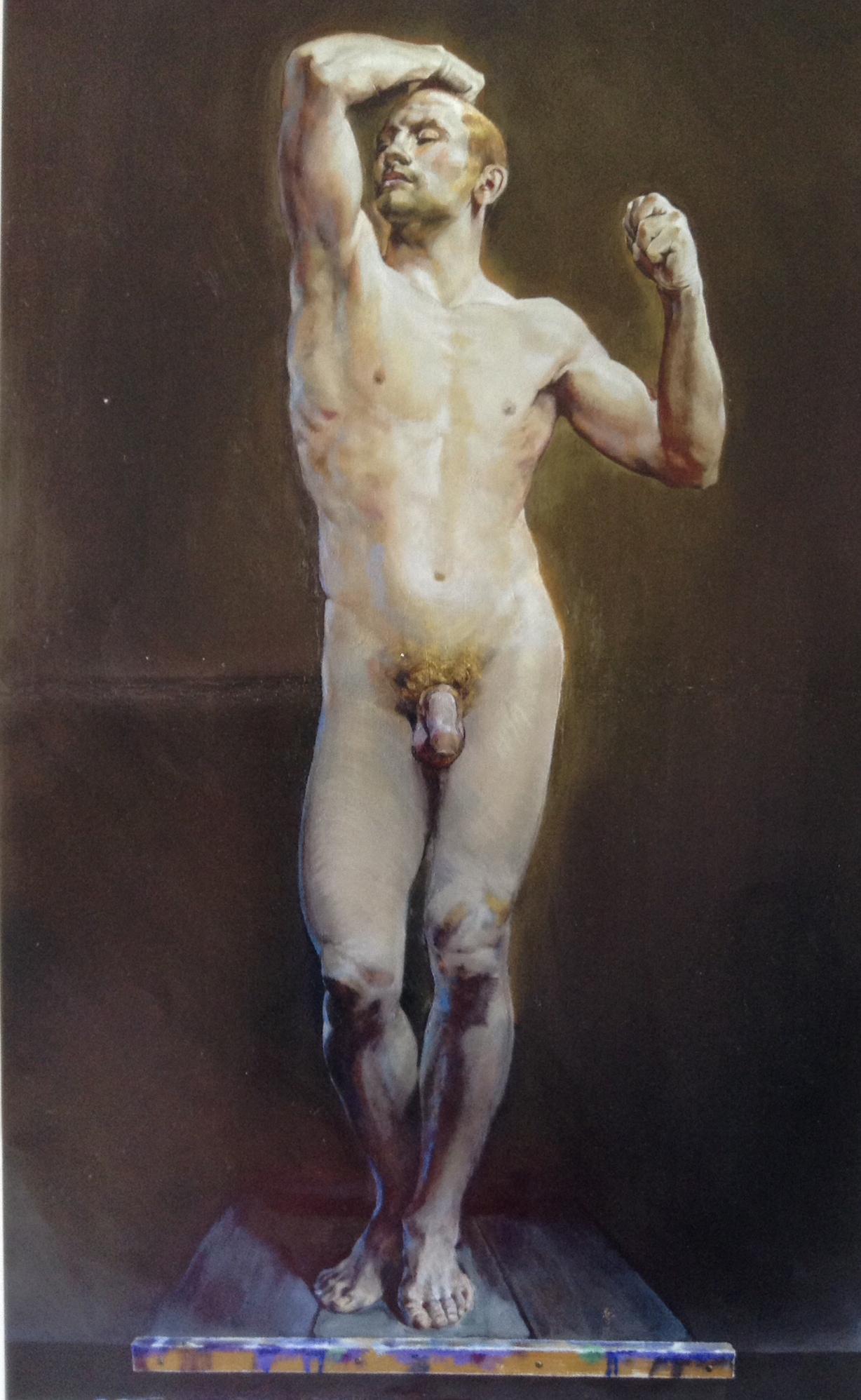 01G03 Edat de Bronze - Joan Costa